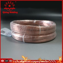 Hot selling copper capillary tube pipe Air conditioner copper pipe