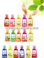 2014 concentrated formula waterless hand sanitizer cleaner