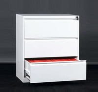 Guangzhou manufacturer hot sale high quality cheap price A3 paper filing cabinet