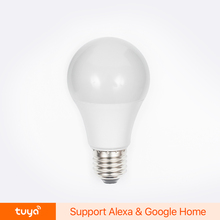 Intelligent Tunable White 6500K Energy Saving Coloured Light Bulbs with UL