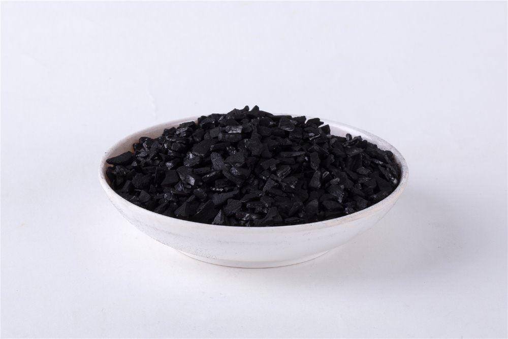 Coconut Shell Based Granular Activated Carbon for Gold Refining