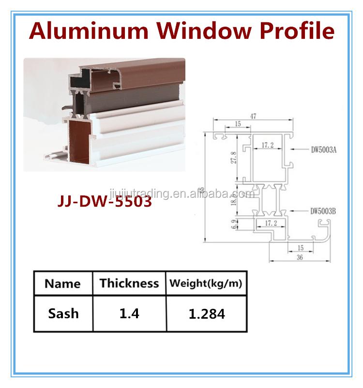 High Quality Profil En Aluminium Pour Porte Coulissante Buy Profil En Aluminium Pour Porte