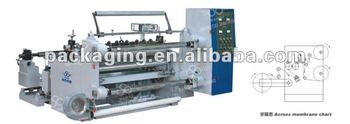 WFQ Series Horizontal Type Computer Slip-separating Machine