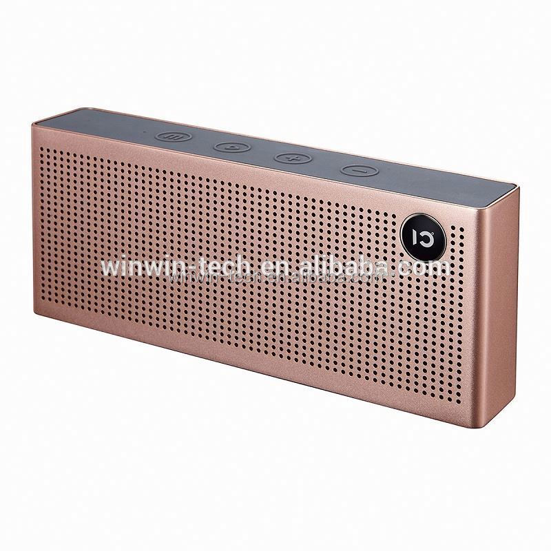 High-end Latest motion activated speaker