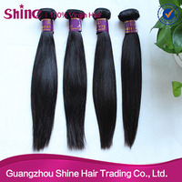 good quality hair products women hair care indian silky straight bundles