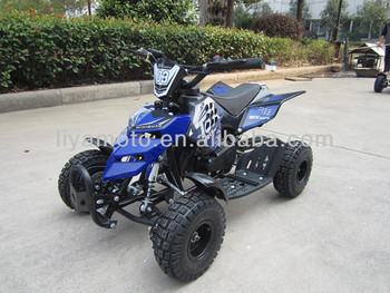 NEW DESIGN 49CC MINI ATV QUAD 2 STROKE PULL START
