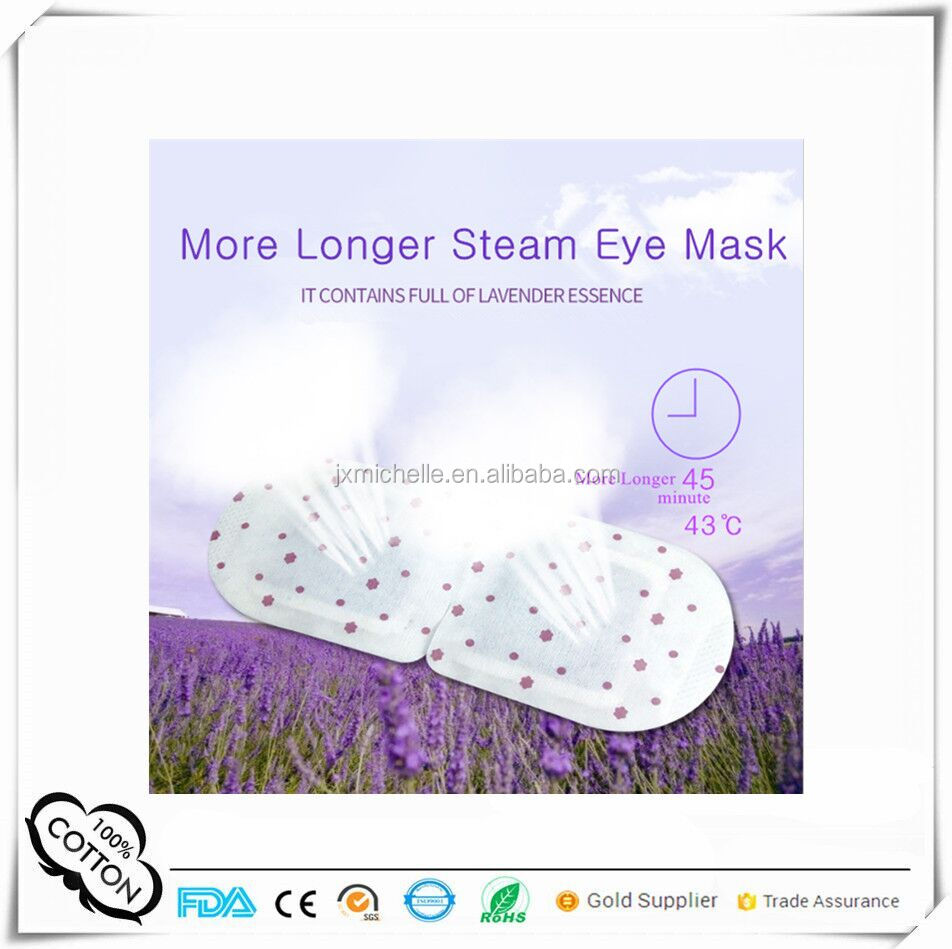Newest Design Adult 3D Luxury Travel Sleep Eye Masks