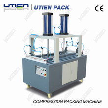 Semi-Automatic plastic vacuum packing machine