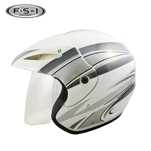 OEM cheap price motorbike full face helmets