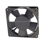 maxair 110V/115V/120V 120mm refrigerator blower fan motor
