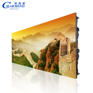 Big Advertising Billboard price Electronic P6 P8 P10 Indoor Outdoor LED Board Display/LED Wall Screen