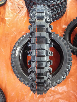 cross and off-road tire with size 140/80-18 100/90-18 110/90-18 110/90-19 90/90-21