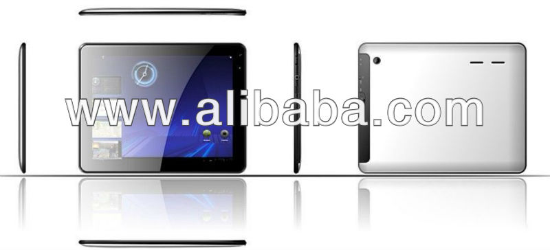Tablet PC SQ95