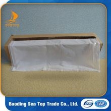 good quality cheap disposable clear automobile parts pe plastic water proof car seat covers