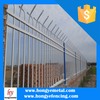 Professional and Golden Supplier Backyard Metal Fence