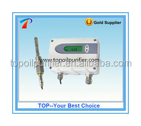 portable, English LCD displyer oil moisture tester (model TPEE)