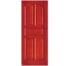 Hot Sale Good Factory Price Solid Wood And Composite Solid Door