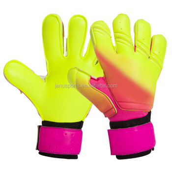 WoWEN-3088# High Quality Most Popular Germany latex gloves goalkeeper