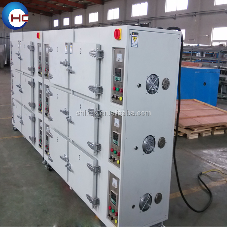Factory screen printing drying oven thermal processing equipment for industrial andlaboratory use