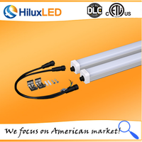 China manucfacturer led linear lighting 5026lm integrated led lamp 6ft led lighting