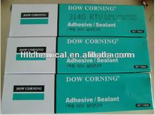 RTV silicone coating adhesive Dowing Corning 3140