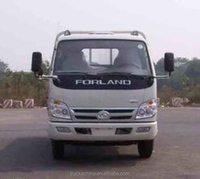 FOTON 2.5 ton truck for sale
