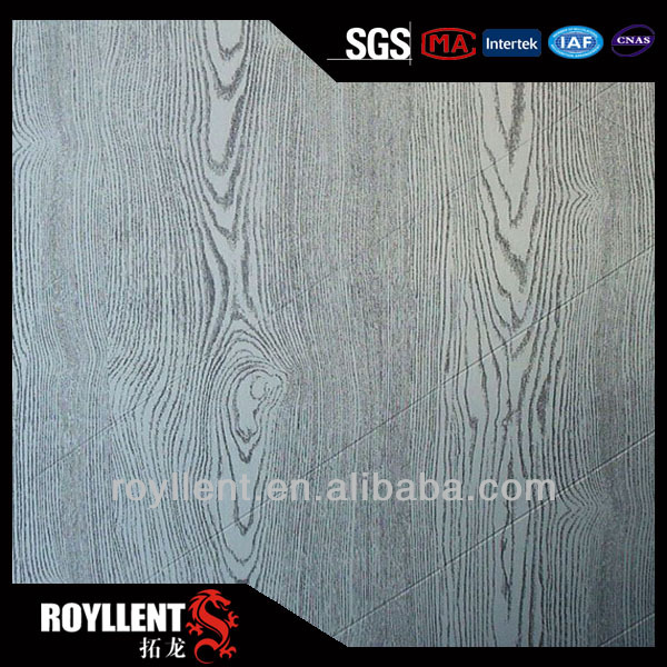 hpl wood grain decorative wall panel/building material