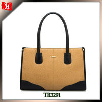 Genuine ostrich leather handbags dropshipping, just star bag