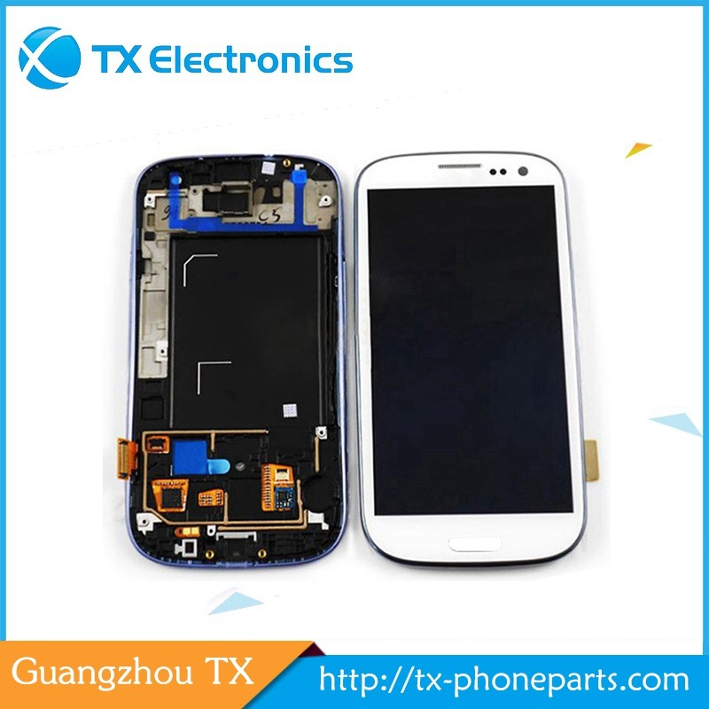 for samsung galaxy s4 i9500 gt 9500 lcd display
