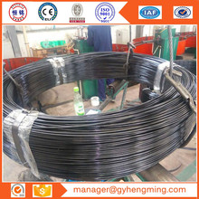 Hengming brand spring wire din 17223 steel