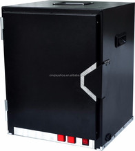 Electrical food warmer room service hot box