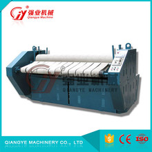 TP-3000I 3m wide Ce Certification steam iron roller/steam iron roller/industrial steam iron press