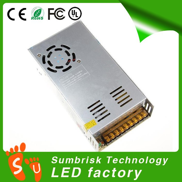 Factory wholesale switch power supply 24v 350ma power supply