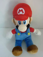 Super Mario Toy Plush Stuffed Figure Toy Doll