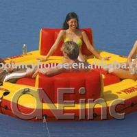 Fantasy Inflatable Entertainment Inflatable Water Sport