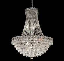 Egypt crystal chandelier rococo iron & crystal chandelier