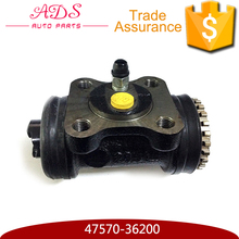 Hot sell factory price car brake wheel cylinder for Coaster OEM: 47570-36200