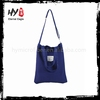 Good quality cheap plain canvas tote bag with low price