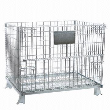 Powder coating Metal Rack for Tire Storage