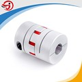 JM40C OD40mm aluminium elastomer couplings