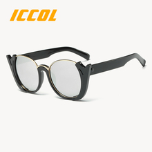 2017 new trendy ladies UV400 image made in china wholesale sunglasses