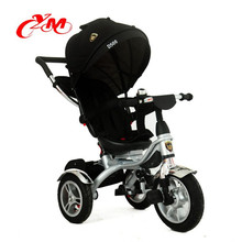 2018 new model hot sale kids lexus trike/CE baby kindergarten tricycle for kids/Trike baby tricycle made in china