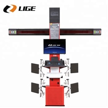 good price car wheel alignment equipment DS6