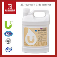 High performance glue adhesive remover with better effect