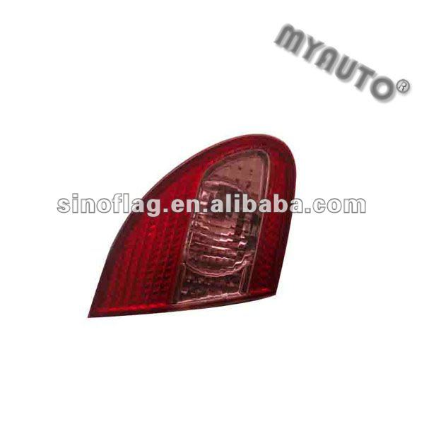 tail lamp/rear lamp used for toyota corolla 2003