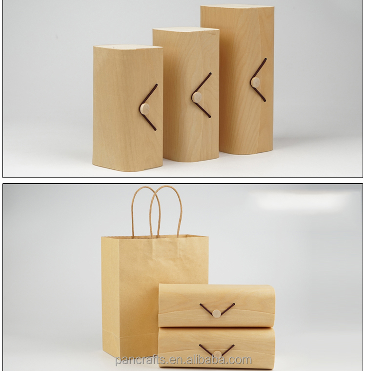 Упаковка подарка цилиндрической формы 29
