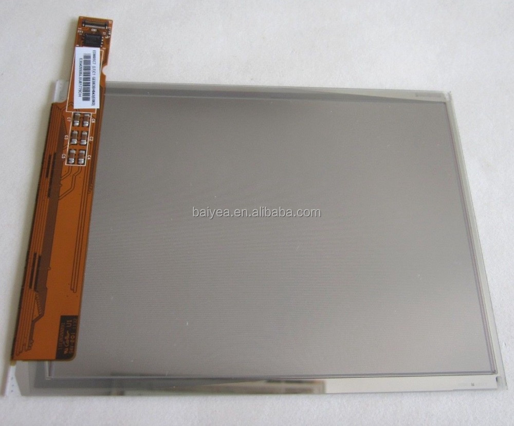 "6"" e-ink screen for amazon kindle 3 D00901 ED060SC7"