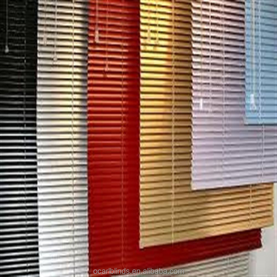 venetian blinds aluminium blind slats for roller shutters