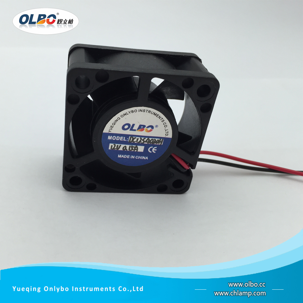 12v small cooling 40mm brushless fan dc fan 40x40x20
