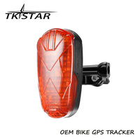 Newest Hiking waterproof GPS tracker with free platform, vehicle/bikes fast locator GPS GPRS